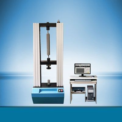 双臂数显电子拉力机的应用及功能特点