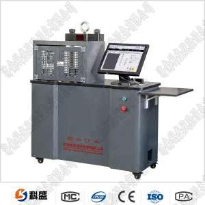 宜兴市YAW-300D全自动水泥抗压抗折试验机